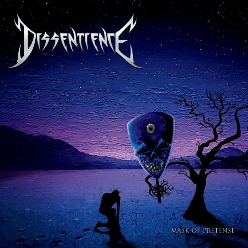 Dissentience - Mask of Pretense (EP) (2018)