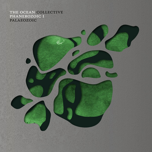 The Ocean  - Phanerozoic I: Palaeozoic (Limited Edition) (2018) + DVD