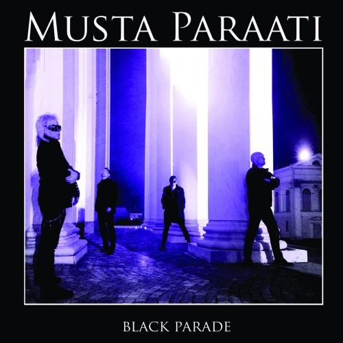 Musta Paraati - Black Parade (2018)