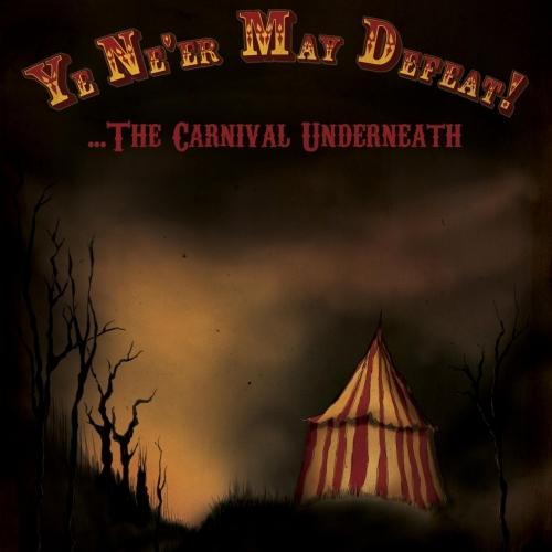 Y.N.M.D.! - The Carnival Underneath (2018)