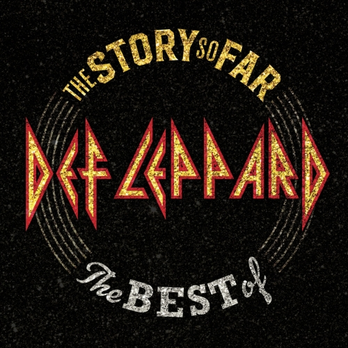 Def Leppard - The Story So Far: The Best Of Def Leppard (2018)