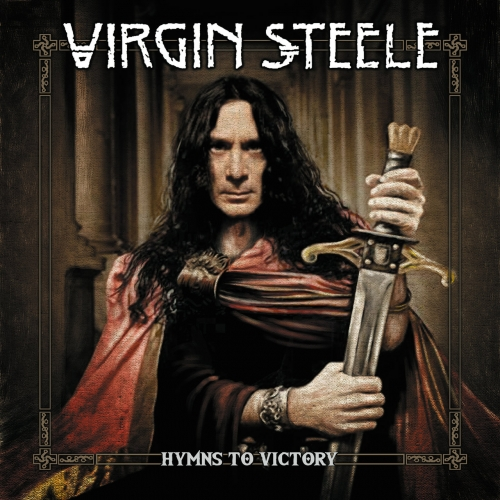 Virgin Steele - Hymns to Victory (Compilation) (2018)