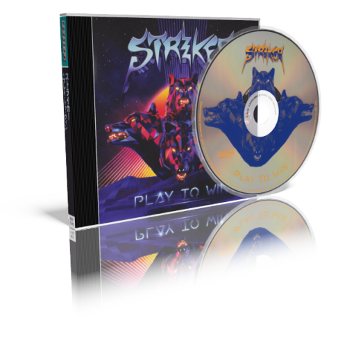 Striker - Discography (2009-2018)