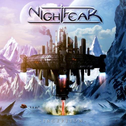 NightFear - Inсерtiоn (2012)