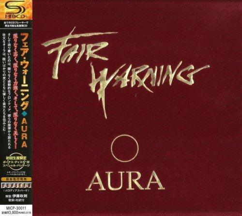Fair Warning - Аurа (2СD) [Jараnеsе Еditiоn] (2009)