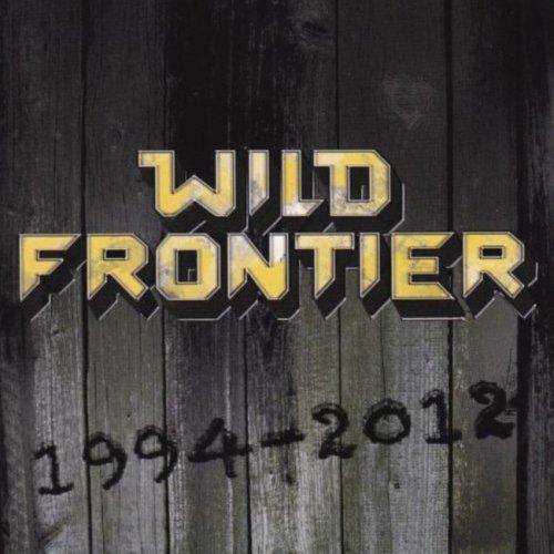 Wild Frontier - 1994-2012 [Соmрilаtiоn] (2012)