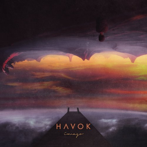 Havok - Imago (EP) (2018)