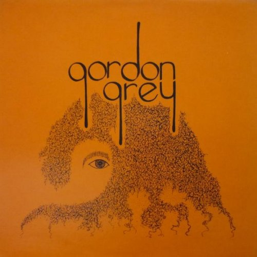 Gordon Grey - Grey Matter (1982)
