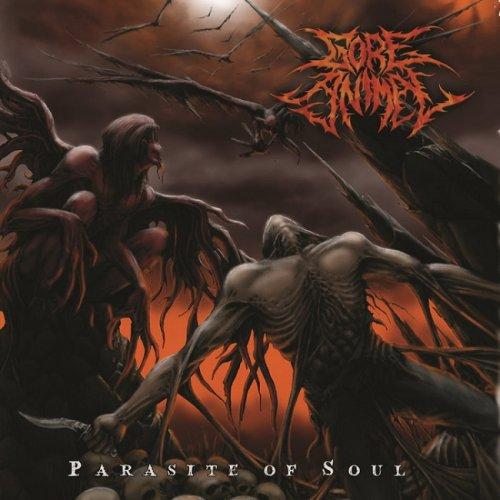 Gore Animal - Parasite Of Soul (2018)