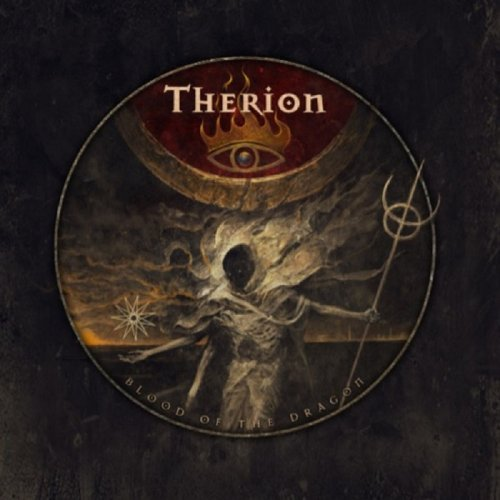 Therion - Blood Of The Dragon [Compilation] (2018)