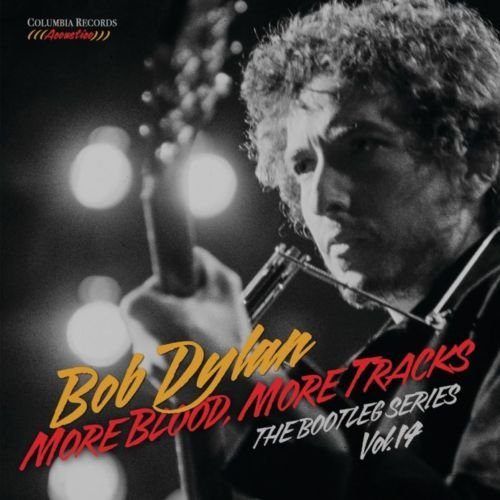 Bob Dylan - More Blood, More Tracks: The Bootleg Series, Vol. 14 (6CD) (Deluxe Edition 2018)