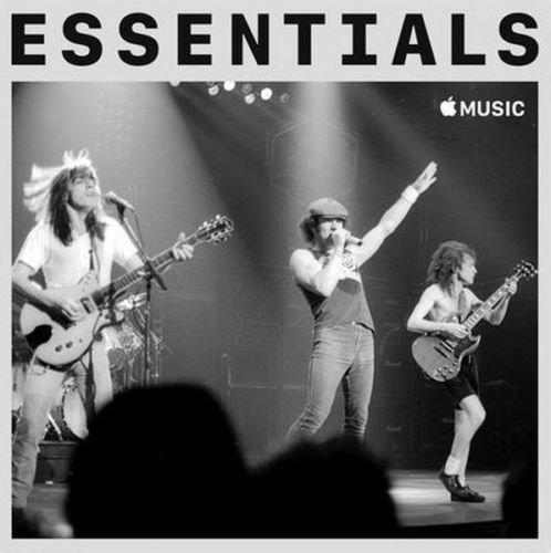 AC/DC - Essentials (2018)