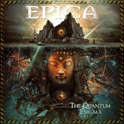 Epica - Тhе Quаntum Еnigmа [3СD] (2014)