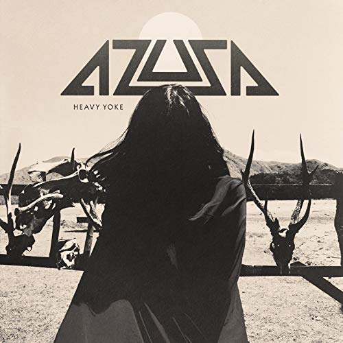 Azusa - Heavy Yoke (2018)