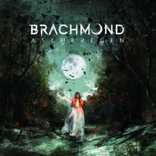 Brachmond - Ascheregen (2018)