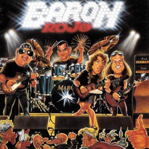 Baron Rojo - 20+ (2001)