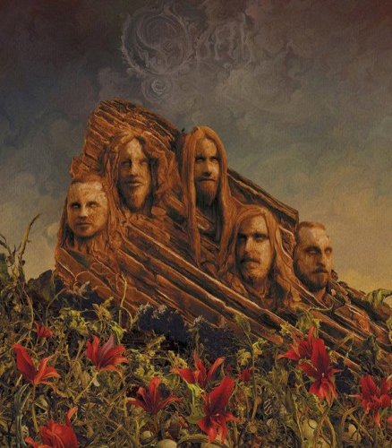 Opeth - Garden Of The Titans (2018) (Blu-ray, 1080p+BDRip, 720p)