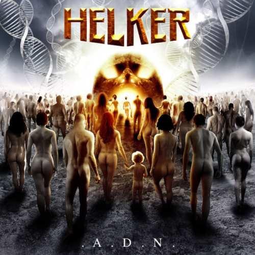 Helker - А.D.N. (2010)
