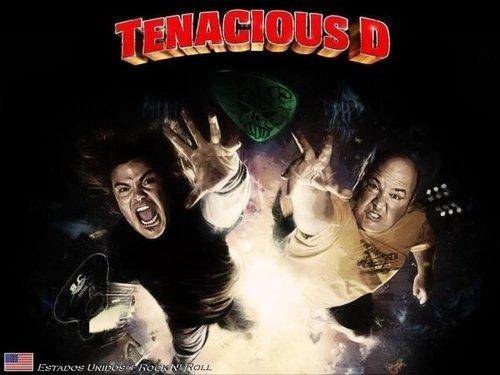 Tenacious D - Discography  (2001 - 2018)