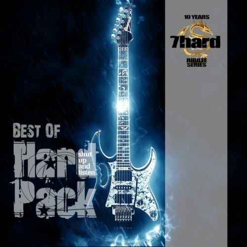 Various Artists - Best of Hardpack (7Hard Jubilee Series) (2018)