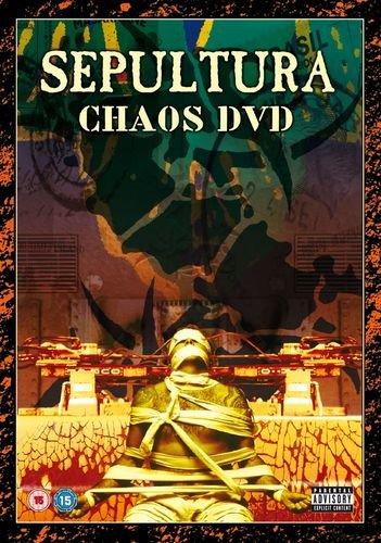 Sepultura - Chaos DVD (2002) (DVD9)