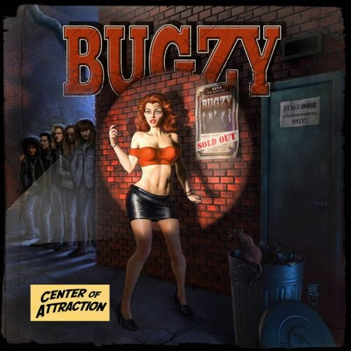 Bugzy - Center Of Attraction (2018)