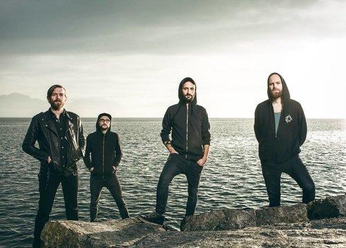 The Ocean - Discography (2002-2018)