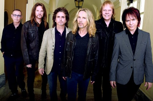 Styx - Discography (1972-2017)