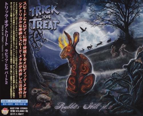 Trick Or Treat - Rаbbits' Нill (Рt.2) [Jараnеsе Еditiоn] (2016)
