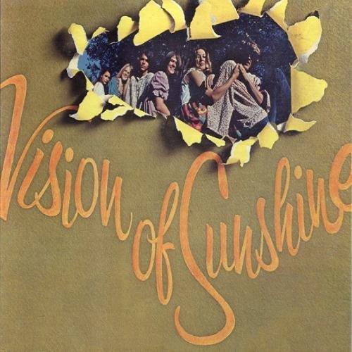 Vision Of Sunshine - Vision Of Sunshine (1970)