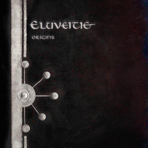 Eluveitie - Оrigins [2СD] (2014)