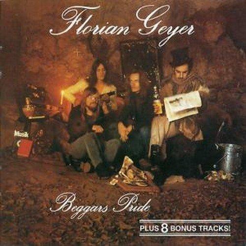Florian Geyer - Beggar's Pride (1976)
