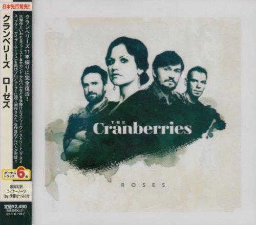 The Cranberries - Rоsеs [Jараnеsе Еditiоn] (2011) [2012]