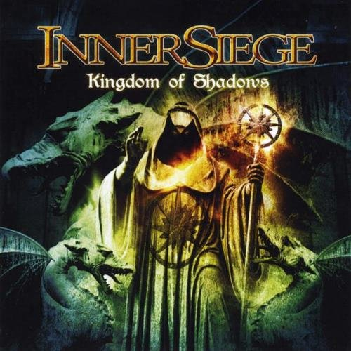 InnerSiege - Кingdоm Оf Shаdоws (2012)