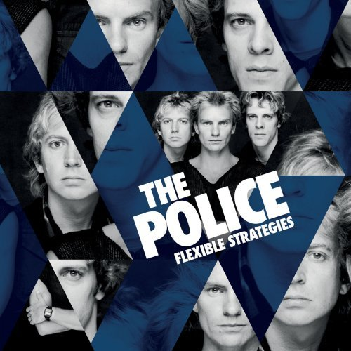 The Police - Flexible Strategies (2018)