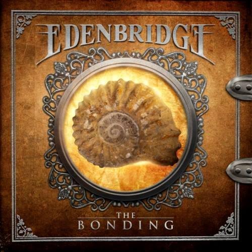 Edenbridge - Тhе Воnding [2СD] (2013)