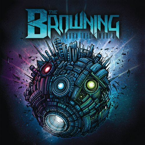 The Browning - Discography (2008-2018)