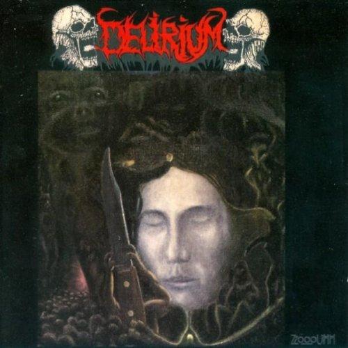 Delirium - Zzooouhh (1990)