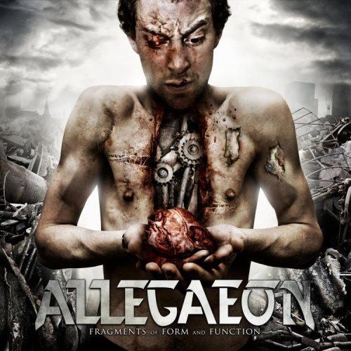 Allegaeon - Frаgmеnts Оf Fоrm аnd Funсtiоn (2010)