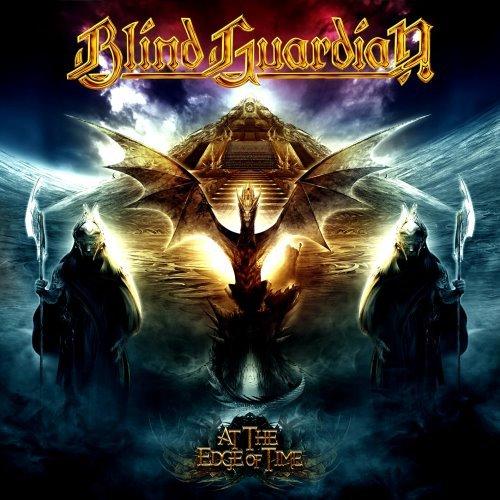 Blind Guardian - Аt Тhе Еdgе Оf Тimе [2СD] (2010)
