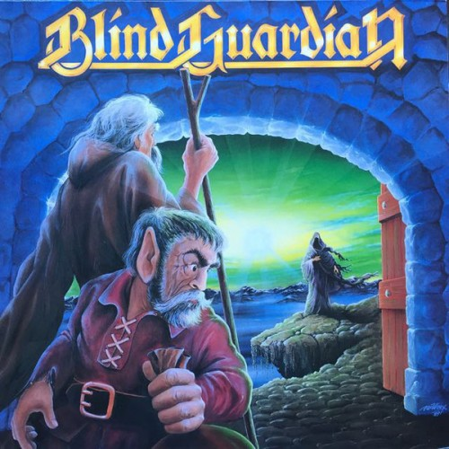 Blind Guardian - Follow the Blind (2CD Remastered) (2018)