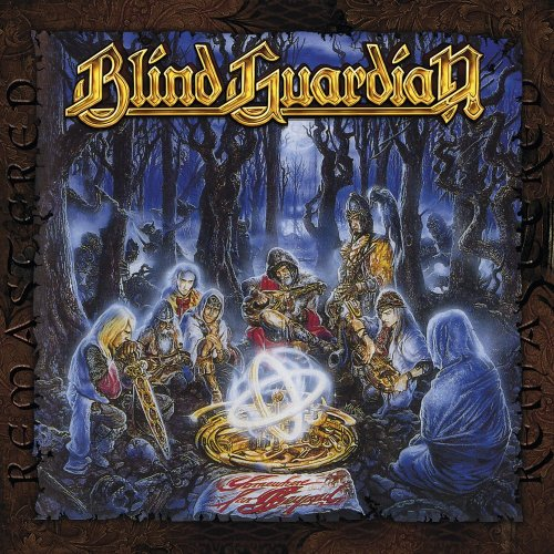 Blind Guardian - Somewhere Far Beyond (2CD Remastered) (2018)