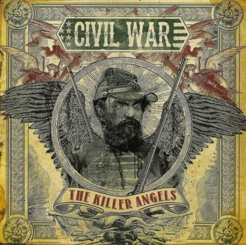 Civil War - Тhе Кillеr Аngеls [Limitеd Еditiоn] (2013)