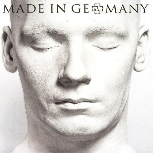 Rammstein - Маdе In Gеrmаnу [2СD] (2011)