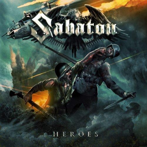 Sabaton - Неrоеs [2СD] (2014)