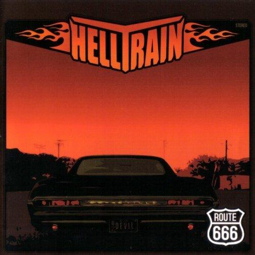 Helltrain - Rоutе 666 (2004)