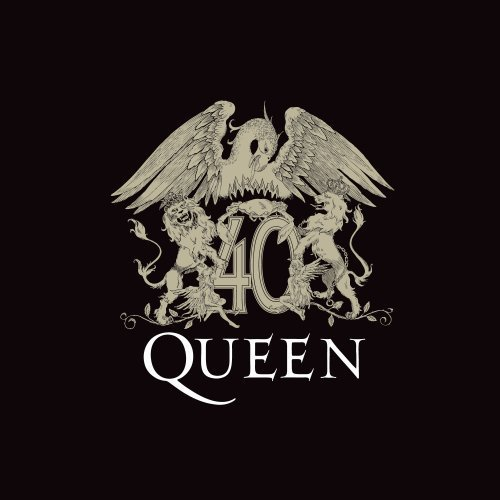 Queen - Queen 40 Limited Ediiton Collector's Box Set Vol1 (10CD) (2011)