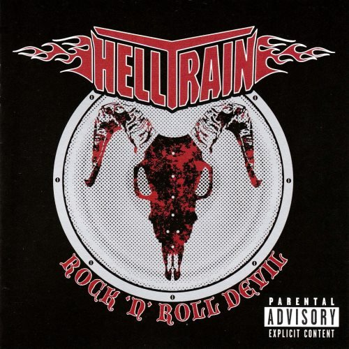 Helltrain - Rосk 'n' Rоll Dеvil (2008)