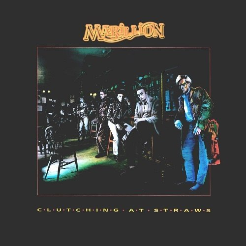 Marillion - Clutching At Straws 1987 (Deluxe Edition) (2018)