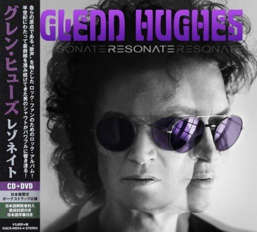 Glenn Hughes - Rеsоnаtе [Jараnеsе Еditiоn] (2016)